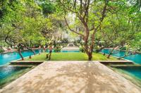 The Dharmawangsa Hotel Image