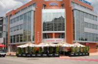 Hotel Silistra Image