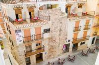 Hotel Casa Palacio Image