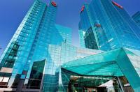 Sheraton Grand Beijing Dongcheng Hotel Image