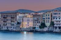 Apollonion Palace Image