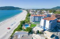 Ingleses Praia Hotel Image