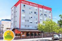Hotel Suarez Campo Bom Image