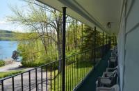 Terrace Motor Inn Image