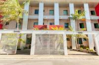 Hotel Manauense Image