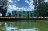 Schlossparkhotel Mariakirchen Image
