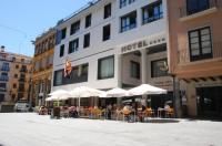 Gran Hotel Ciudad de Barbastro Image