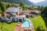 Castelir Suite Hotel Image