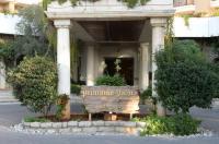 Printania Palace Hotel Image