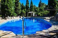 Casas Rurales Los Algarrobales Image