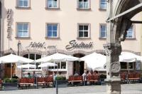 Stadtcafé Hotel garni Image