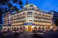 Hotel Majestic Saigon Image
