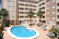 Apartamentos Maracay Image