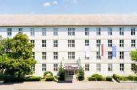 Hunguest Hotel Millennium Image
