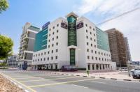Premier Inn Dubai Silicon Oasis Image
