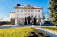 Palac Brunów Image