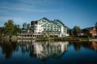 Romantik Hotel Seevilla Image