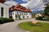 Wohlfühlhotel Goiserer Mühle Image