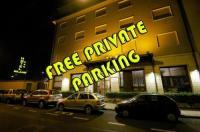 Hotel Milano Image
