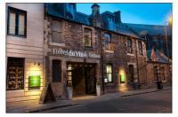 Hotel Du Vin Edinburgh Image
