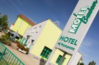 Motel Baden Image