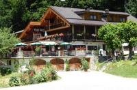 Gasthaus - Pension - Café Dörfl Image