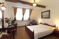 Hotel Retman Image