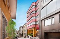 Harbiye Residence Image