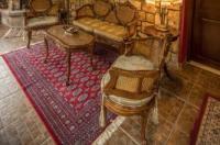 Katsaros Traditional Hotel Image