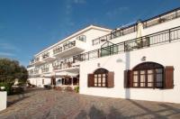 Ikaros Star Hotel Image