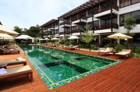 Maryoo Samui Hotel Image