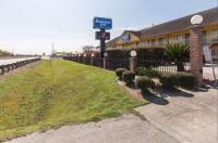 Rodeway Inn South Houston Image