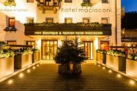 Boutique & Fashion Hotel Maciaconi - Gardenahotels Image