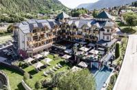 Tevini Dolomites Charming Hotel Image