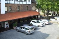 Hotel Mitte Alte Süßwarenfabrik Image