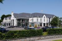 Raheen Woods Hotel Image