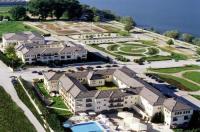 Hotel Du Lac Congress Center & Spa Image
