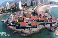 Hotel Porto Do Sol Image