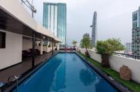 Palace Hotel Saigon Image