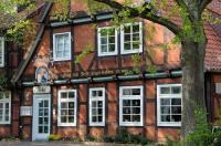 Hotel St. Georg Garni Image