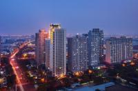 Jinqiao Regal Jinfeng Hotel Image