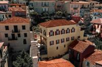Ilion Hotel Image