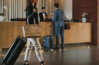 Hotel Villareal Palace Image
