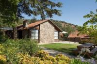 Merom Golan Resort Village Image