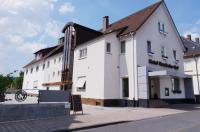 Hotel Hessischer Hof Image