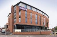 Premier Inn Newmarket Image