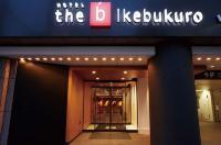The B Tokyo Ikebukuro Image