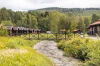 Rättviks Camping & Hostel Image