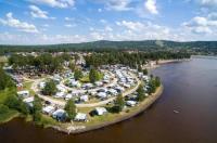Siljansbadets Camping Image