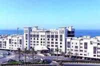 Safir Hotel and Residences Kuwait Image